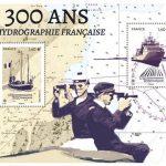 300 ans d'hydrographie française le 22/05/2020.