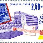 Les plateformes industrielles du courrier.